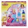 Play-Doh Magiczny Zamek śpiącej Królewny (A6881)