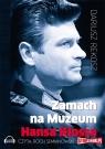Zamach na Muzeum Hansa Klossa  (Audiobook)
