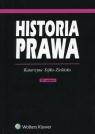 Historia prawa Sójka-Zielińska Katarzyna