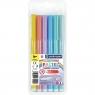 Flamaster Centropen pastel 6 kol. (775500609)