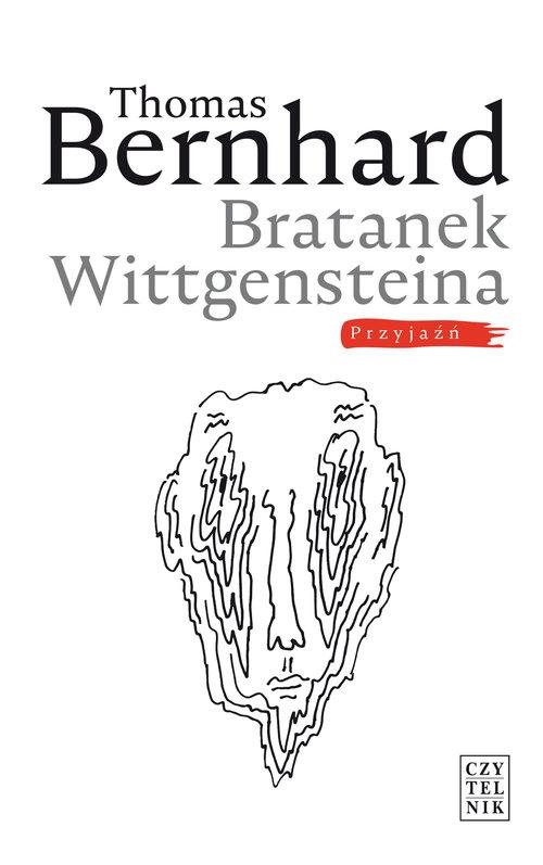 Bratanek Wittgensteina Bernhard Thomas
