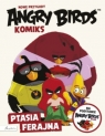 Angry Birds - Nowe przygody: Ptasia ferajna Opracowanie zbiorowe