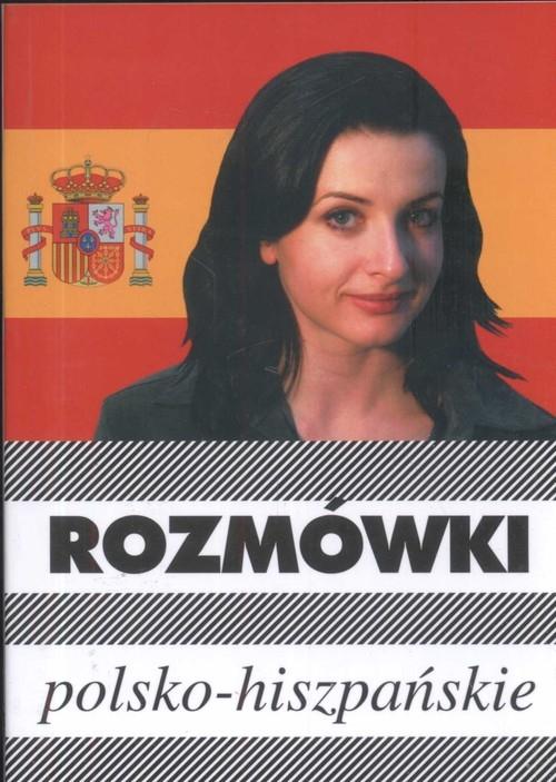 Rozmówki polsko-hiszpańskie Michalska Urszula