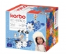 Korbo Klocki Ice Friends 56 (R1411)