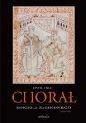 Chorał Kościoła zachodniego - podręcznik