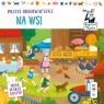 Puzzle 54: Kapitan Nauka Puzzle obserwacyjne. Na wsi. 4+ + plakat