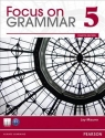 Focus on Grammar 4ed 5 SB with CD