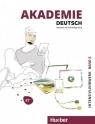 Akademie Deutsch B1+ kurs intensywny z nagraniami online, tom 3 praca zbiorowa