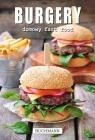 Burgery. Domowy fast food praca zbiorowa