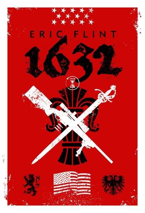 1632 Flint Eric
