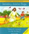 Jesteśmy dziećmi Boga Podręcznik i ćwiczenia Religia dla klasy 0 Kubik Władysław