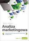 Analiza marketingowa Praktyczne techniki z wykorzystaniem analizy danych i Winston Wayne L.
