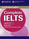 Complete IELTS Bands 5-6.5 Class Audio 2CD Brook-Hart Guy, Jakeman Vanessa