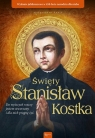 Święty Stanisław KostkaWydanie jubileuszowe w 450 lecie narodzin dla Pabis Małgorzata