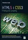 HTML5 i CSS3 Praktyczne projekty  Gajda Włodzimierz