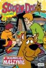 Scooby-Doo! Superkomiks 12 W tajemniczej maszynie