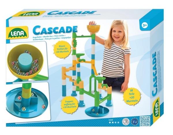Cascade Marble track XL-Twister (65295)
