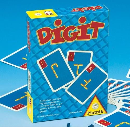 Digit Piatnik  (6105)