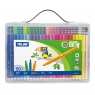 Flamastry Milan Conic 631 - 50 kolorów (0615350)