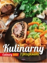 Kalendarz 2021 Kulinarny