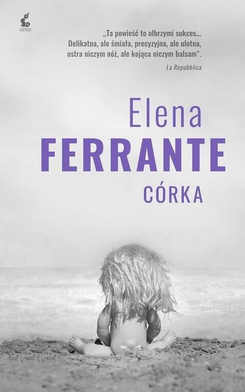 Córka Ferrante Elena