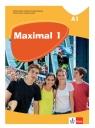 Maximal 1 (Kl. VII). Podręcznik