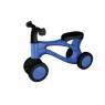 LENA Rowerek niebieskoczarny (07168)