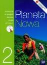 Planeta Nowa 2 podręcznik z płytą CD