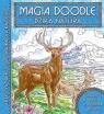 Dzika Natura Magia doodle
