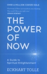 The Power of Now A Guide to Spiritual Enlightenment Tolle Eckhart
