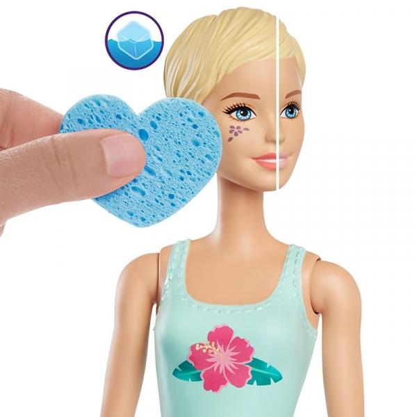Barbie: Kolorowa niespodzianka