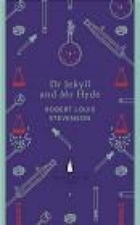 Dr Jekyll and Mr Hyde Robert Louis Stevenson