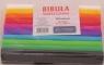 Bibuła marszczona mix 10 kolorów mała