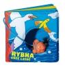 Książeczka kąpielowa Rybka chce latać