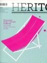 Herito nr 24 Wzorowanie Dizajn w Europie Środkowej