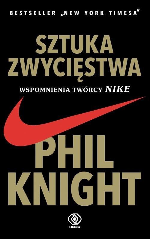 Sztuka zwycięstwa Knight Phil