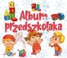 Album przedszkolaka Czarkowska Iwona