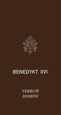 Verbum Domini TUM Benedykt XVI