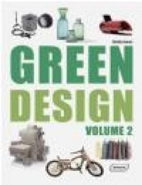 Green Design: Vol. 2 Dorian Lucas