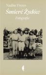 Śmierć Żydów Fotografie