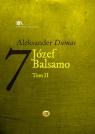 Józef Balsamo Tom 2