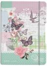 Notatnik PP my.book Flex A5/40 kartek w kratkę Ladylike (11361656)