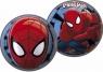 Piłka licencyjna 230 MM - Spiderman Ultimate Shiny