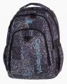 Plecak młodzieżowy CoolPack Strike Monochromatic 27L
