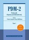 PDM-2. Podręcznik diagnozy psychodynamicznej T.1