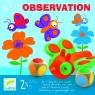 Gra planszowa Obserwacja (DJ08551)