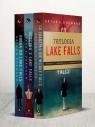 Co zdarzyło się w Lake Falls / Ucieczka z Lake Falls / Droga do Lake Falls