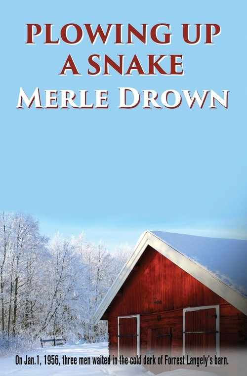 Plowing Up A Snake Drown Merle