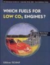 Which Fuels for Low CO2 Engines P Duret