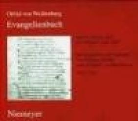 Evangelienbuch I/(2vols) O WeiBenburg